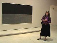 Rothko Kate: about my father Mark. Video by Maria Teresa de Vito Mark Rothko, Art 3d, Kandinsky, My Father, Art Education, Art History, Art Museum, Masters, Discovery