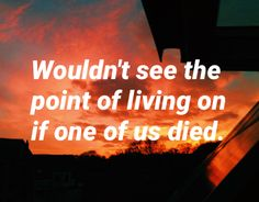 Him & I // G-Easy and Halsey