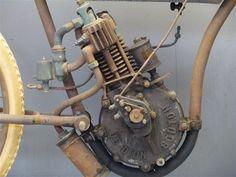 1904 de dion bouton engine - Google Search