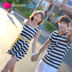 เสื้อคู่รัก เสื้อคู่ ชุดพรีเวดดิ้ง เสื้อคู่รักเกาหลี เสื้อคู่รักนำเข้า Couple shirts , couple clothing , soulmate shirts , couple t-shirts --> CODE : AD 009 --> Price 620 baht/pair. --> Facebook : https://www.facebook.com/soulmateshirts --> Website : http://soulmateshirts.lnwshop.com/