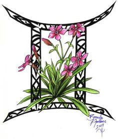 Tattoo Designs Of Zodiac Signs Gemini | arttattooideas.xyz