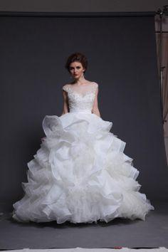 Beads and organza ! www.pearlbridal.com.au. Pearl Bridal · Pearl bridal  wedding gowns ac0e524d78aa