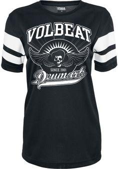 Rise From Denmark van Volbeat