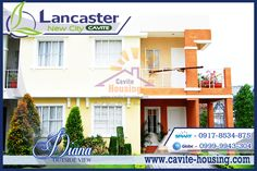 DIANA MODEL HOUSE No cash out on downpayment, Installment basis at 0% interest. Only PHP 10k-11k monthly DP. - Kayang kaya mo na! Less than 30 minutes from Baclaran, SM Mall of Asia and Airport thru the NEW CAVITEX Expressway - shortcut way to avoid traffic hours along Bacoor! Less than 30 minutes from Baclaran, SM Mall of Asia and Airport thru the NEW CAVITEX Expressway - shortcut way to avoid traffic hours along Bacoor! Less time travel, more time for family bonding