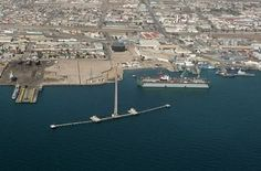 Walvis bay - the Port     Image and video hosting by TinyPic