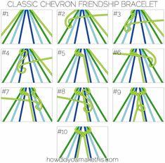 Diy Bracelets Patterns, Diy Bracelets Easy, Thread Bracelets, Bracelet Crafts, Bracelet Designs, Handmade Bracelets, Bff Bracelets, String Bracelets, Macrame Bracelets