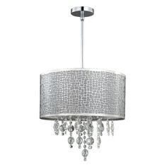 FREE SHIPPING! Shop Wayfair for Canarm Benito 4 Light Chandelier - Great Deals on all Kitchen & Dining products with the best selection to choose from! $148