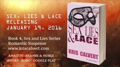 Book 4 of the Sex and Lies Series by Kris Calvert  On the surface, King Giles' life seems quiet. But underneath his Southern charm, lies a badass American hero--a hero that will never be known to the world.  Managing a busy medical practice and working on Alzheimer's research, the undeniably charming doctor is committed to saving lives--millions of them. A Non Operational Cover (NOC) Agent for the government, he spends his days caring for his patients and his nights and weekends keeping ...