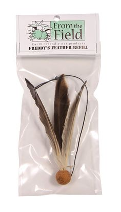 From the Field Freddy's Feather Cat Toy > Want to know more, visit the site now : Cat toys