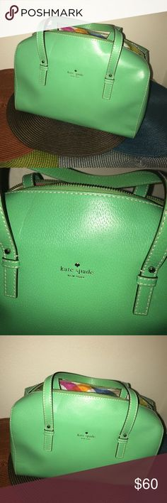 Kate Spade bag Very good condition kate spade Bags Satchels