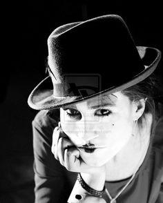 clown by ~sinemcezayirli
