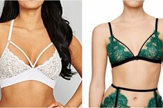 17 Bras That Are Cute And Really Comfortable
