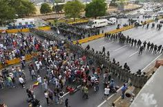protesta en venezuela - Buscar con Google