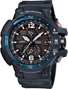 G-Shock Aviation GWA1100-2A  My love for daily wear
