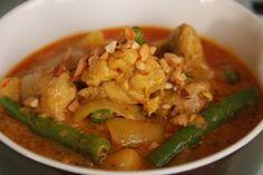 Asparagus Shandong-Style Recipe - Saveur.com