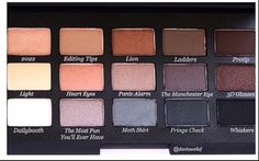 Dan and Phil eyeshadow. Not gonna lie. This pallet is banging, and I'd buy it Daniel James Howell, Dan Howell, Phan Is Real, Dan And Phill, Danisnotonfire And Amazingphil, Fandoms, Dodie Clark, Phil Lester, Markiplier