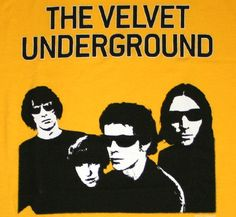 The Velvet Underground: psychedelic poster for an October 14, 1971 show at the London College of Printing (designed and printed by the Lcp reportedly only 50 were made). Description from pinterest.com. I searched for this on bing.com/images