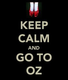 Wizard of Oz Wizard Of Oz 1939, Happy Birthday, Birthday Cards, Land Of Oz, Keep Calm Quotes, Yellow Brick Road, Out Of Touch, Ruby Slippers, Over The Rainbow