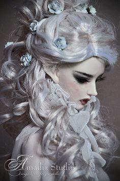 Blue rose | Flickr - Photo Sharing!