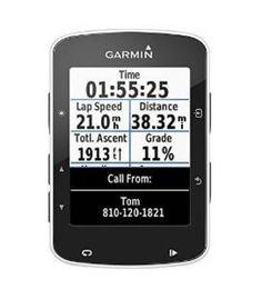 Garmin Edge 520 – Ciclocomputador con GPS (pantalla de 2.3″, Garmin Connect, sensor de potencia ANT+, hasta ... http://aqueprecio.com/blog/garmin-edge-520-ciclocomputador-con-gps-pantalla-de-2-3-garmin-connect-sensor-de-potencia-ant-hasta-15-horas-autonomia-negro-solo-dispositivo-garmin/