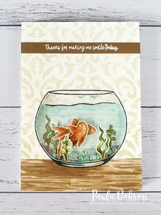 Stampin Up Karten, Stampin Up Cards, Nautical Cards, Cat Cards, Greeting Cards, Shaker Cards, Animal Cards, Card Maker, Card Sketches