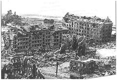 The Battle of STALINGRAD. The battle at Stalingrad is considered to be the most bloody battle of all time. It started in August 1942 a year and ended in February 1943 with the surrender of the German 6th Army 6. More than 850 000000 Germans and Russians 1.2 million died. The Germans lost 1000 aircraft, tanks, 6000 1500 pieces of artillery. After the war, city-view from the aircraft. Stalingrad metro station. 1943