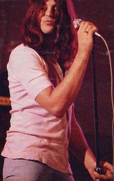 Deep Purple. 1970