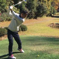 廣池学園ゴルフクラブ 2017/11/25