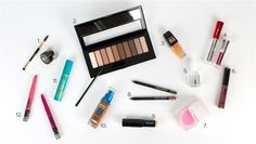 People and TODAY Beauty Awards: Makeup
