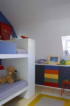 20 Charming Boys Bedroom Ideas Fit For A Prince