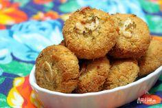 Amélia com Vaidade - NL - Cookies de Amênodas, Limão e Coco 1
