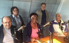 Rádio 60.0: conheça o veículo feito por idosos