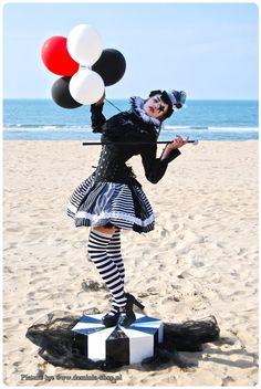 Cirque du freak for dominia shop