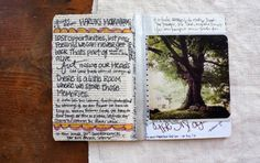 besottment by paper relics: Sketchbook Project Journal