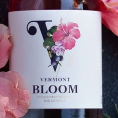 Non Alcoholic, Vermont, Bloom, Drinks, Instagram Posts, Drinking, Beverages, Alcohol Free, Drink