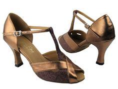 gold salsa shoes | Very Fine Shoes Ladies Latin, Rhythm & Salsa Classic- 2703