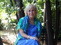 Κλεοπάτρα Γαβριηλίδου: Ο καρκίνος είναι ζωή με άλλο νόημα - Γυναίκες στη θέση τους | Ladylike.gr