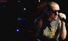 Há suspeita de suicídio: Chester Bennington, do Linkin Park, é encontrado morto, diz site
