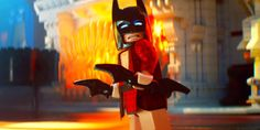 The 'Lego Batman Movie' Holds On to #1 – Seriously? - www.MovieSpoon.com