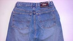 Vintage #Lucky Brand Dungarees Jeans Men's SZ 31 http://etsy.me/1A1L3w2 #luckyjeans #clothes #thrifting #etsy #vintageclothing