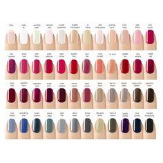 Opi nail colors opi opi collections and opi nails