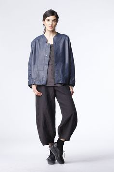 Outfit of the Day at OSKA New York reflects OSKA's quality & value on individual expression. https://newyork.oska.com/