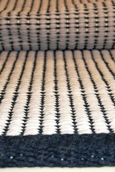 Kaspaikka: Mattojuttuja. Katjan matto.