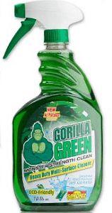 Gorilla Green |  1140+ As Seen on TV Items: http://TVStuffReviews.com/gorilla-green