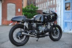 BMW Cafe Racers - post a pic? - Page 52 - ADVrider