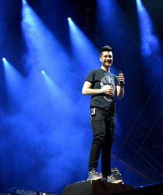 bastille festival setlist 2015