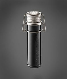 John Varvatos fragrance? This looks like a vial of poison Friar Laurence gives Juliet at the opening of Act 4.   I want it!