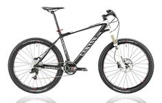 Canyon | Mountainbikes | Nerve AL 9.0