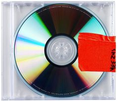 kanye west album cover - Google Search