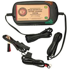 Indian Motorcycle Battery Tender *** Click image for more details. (This is an affiliate link) Indian Motors, Motorcycle Battery, Atv Accessories, Cars And Motorcycles, Charger, Advertising, Ideas, Link, Image